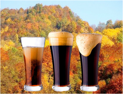 Autumn Beers