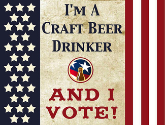 Craft Beer Voter