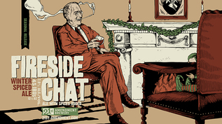 Fireside Chat Ale