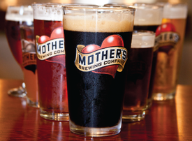 Mother's Brewing Co.
