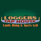 Loggers Tap House logo