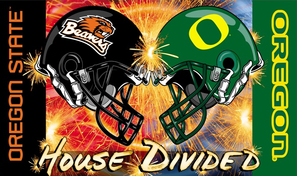 House Divided Helmets