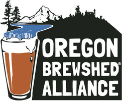 Oregon Brewshed Alliance logo