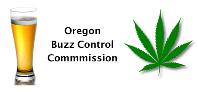 Oregon Buzz Control Commission
