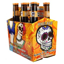 Day of the Dead Pale Ale