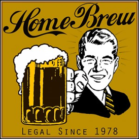 Home Brew Legal Since 1978