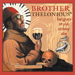 Brother Thelonius Abbley Ale