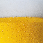 Foam and Beer