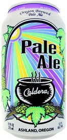 Cale pale Ale Can